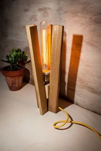 25+ best ideas about Edison lamp on Pinterest