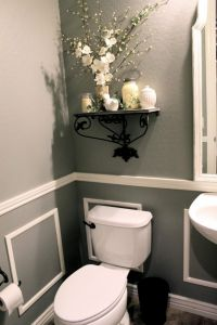 25+ best ideas about Small half bathrooms on Pinterest ...