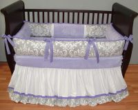 150 best images about Baby Girl Bedding Sets on Pinterest ...