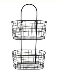 1000+ ideas about Hanging Basket Storage on Pinterest ...