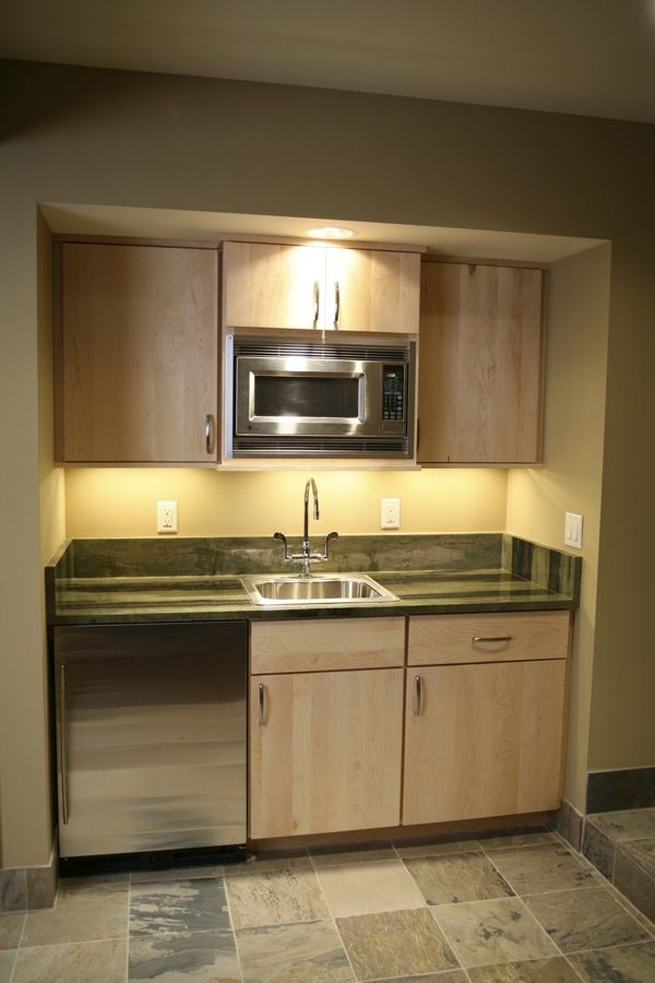 10 Best Ideas About Basement Kitchenette On Pinterest | Wet Bars