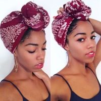 25+ best ideas about Head Wrap Scarf on Pinterest