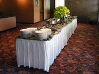 Wedding Buffet Set Up Ideas | Wedding Buffet Table in ...