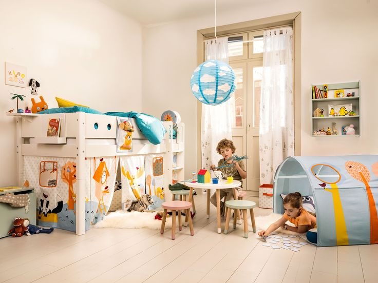 17 Best Images About Micasa Kinder On Pinterest Plays Auras And Bureaus - Vorhang Kinderzimmer Micasa