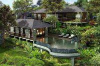 house built into hill | Hillside House | Pinterest | House ...