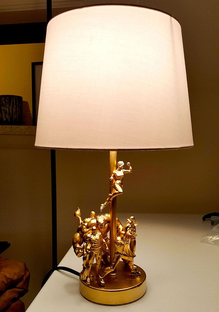 Best 25+ Superhero lamp ideas on Pinterest