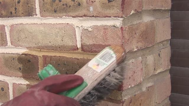 Pintura Para Ladrillos 17 Best Images About Remove Paint From Brick On Pinterest