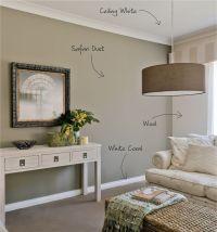 Berger interior colour scheme | Colour schemes | Pinterest ...