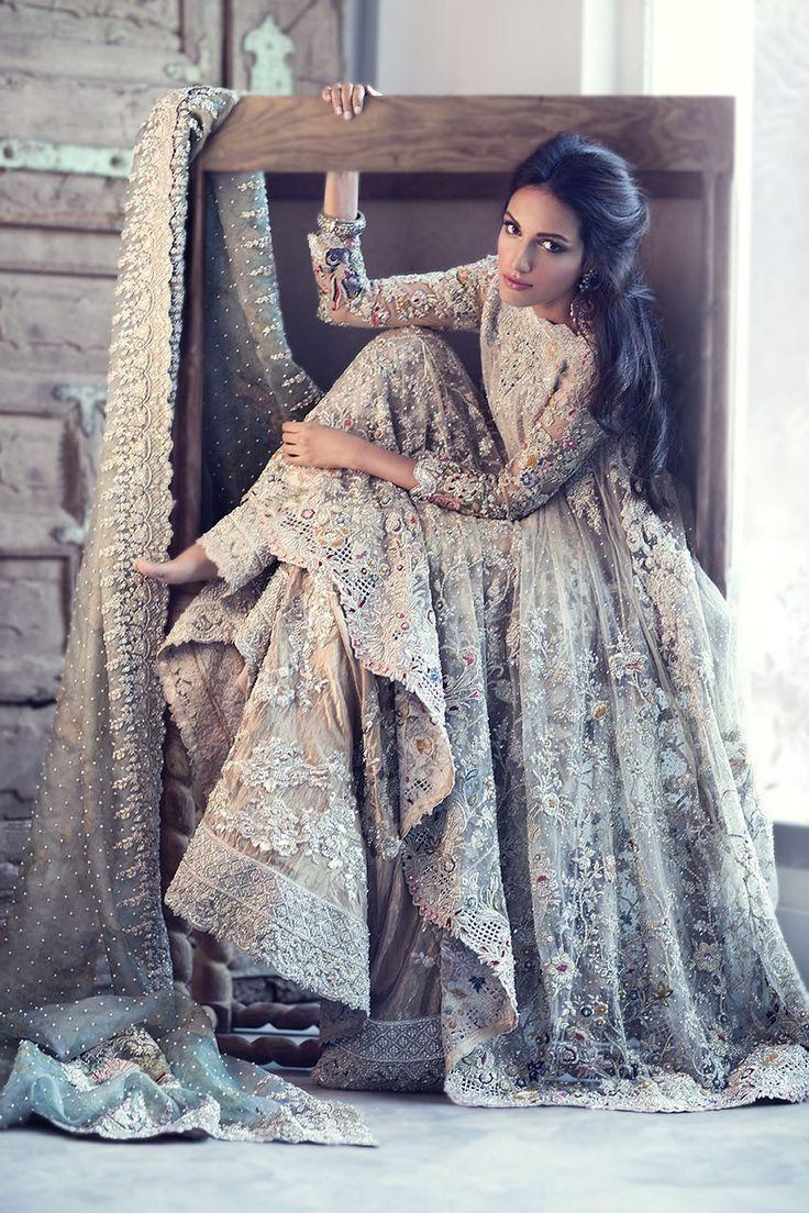 pakistani wedding dresses pakistani wedding dresses Elan Bridal Collection Pakistani Bridal Dresses 9