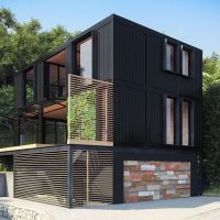Best 25+ Container house design ideas on Pinterest