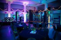 bright lights big city themed party | Idea for City Lights ...