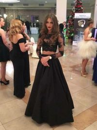 Best 20+ Black party dresses ideas on Pinterest