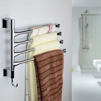 25+ best ideas about Bathroom towel bars on Pinterest ...