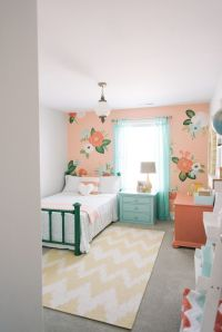 25+ best ideas about Girl toddler bedroom on Pinterest