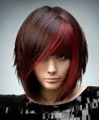 Best 25+ Mahogany brown hair ideas on Pinterest | Mahogany ...