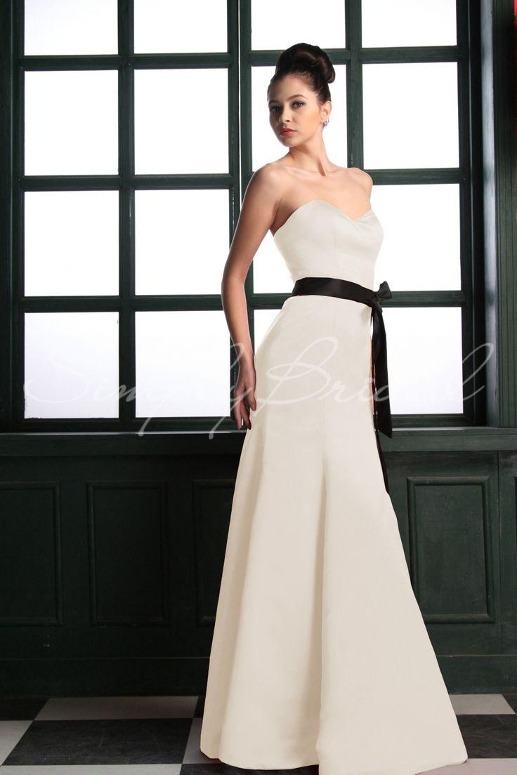 vegas wedding planning vegas wedding dresses Tamara Gown Wedding Dress Simply Bridal