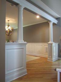 83 best images about Columns on Pinterest   Wood columns ...