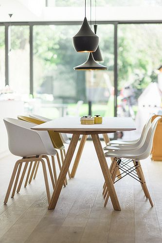 Vitra Stuhl Dsw 184 Best Images About Tisch & Stuhl On Pinterest | Ghost