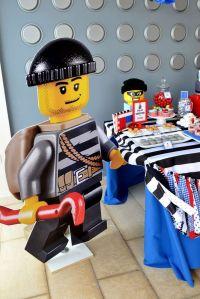 25+ Best Ideas about Lego Parties on Pinterest   Lego ...