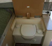 1000+ images about pop up camper bathroom on Pinterest ...