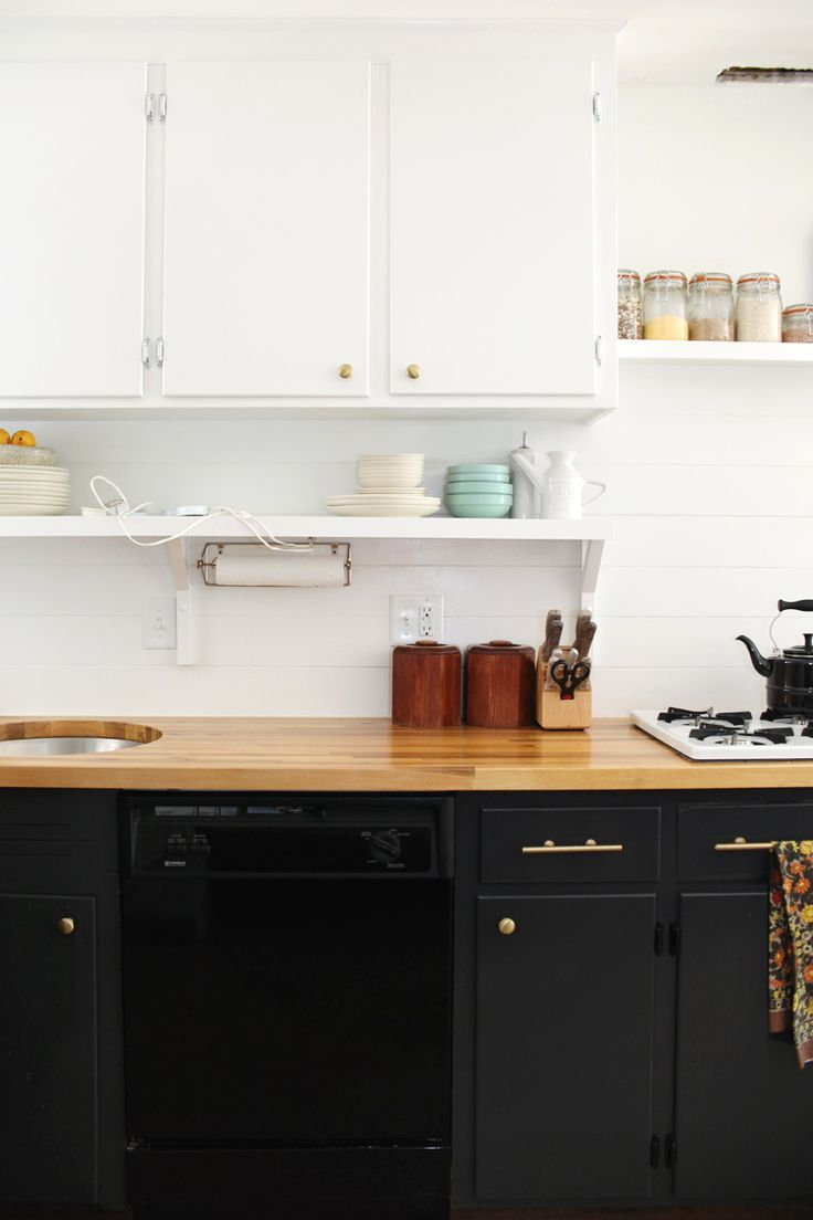 Spacing Between Kitchen Cabinets How To Reconfigure Your Existing Cabinets For A Fresh