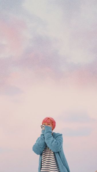 Yoonmin Cute Pictures For Wallpapers My Beautiful Smol Baby Jiminiie Spring Day Mv Wings