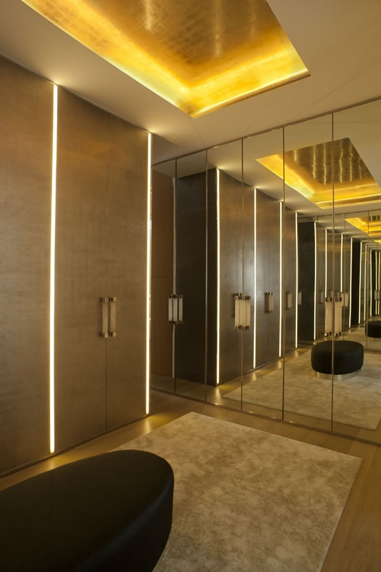 25+ best ideas about Gold ceiling on Pinterest