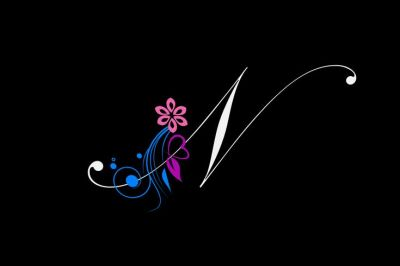 Afunnyimages provides High Definition Alphabet N Wallpapers for your crystal desktop and profile ...