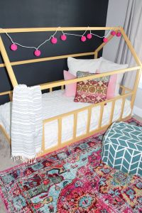 10 Best ideas about Toddler Floor Bed on Pinterest ...