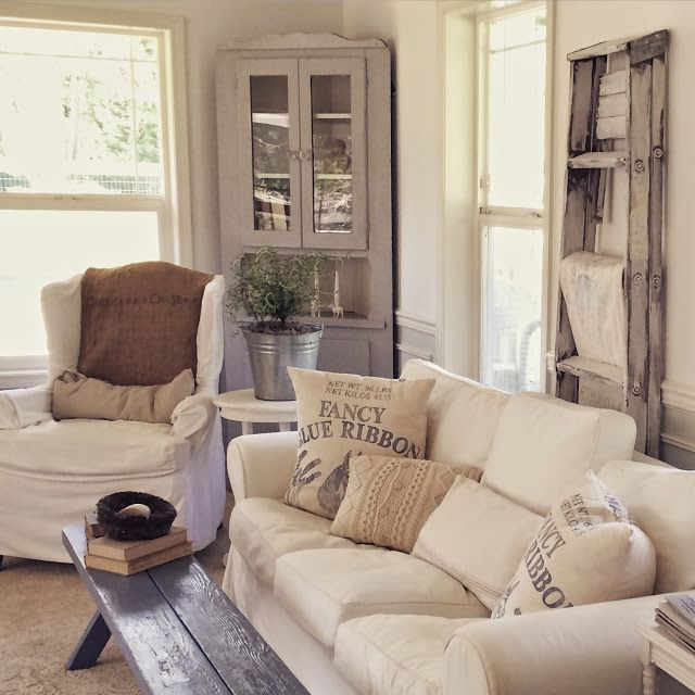 17 Best Ideas About Country Living Rooms On Pinterest   Country