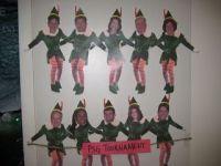 funny christmas wreaths contests   Joanne's Blog: EEI Door ...