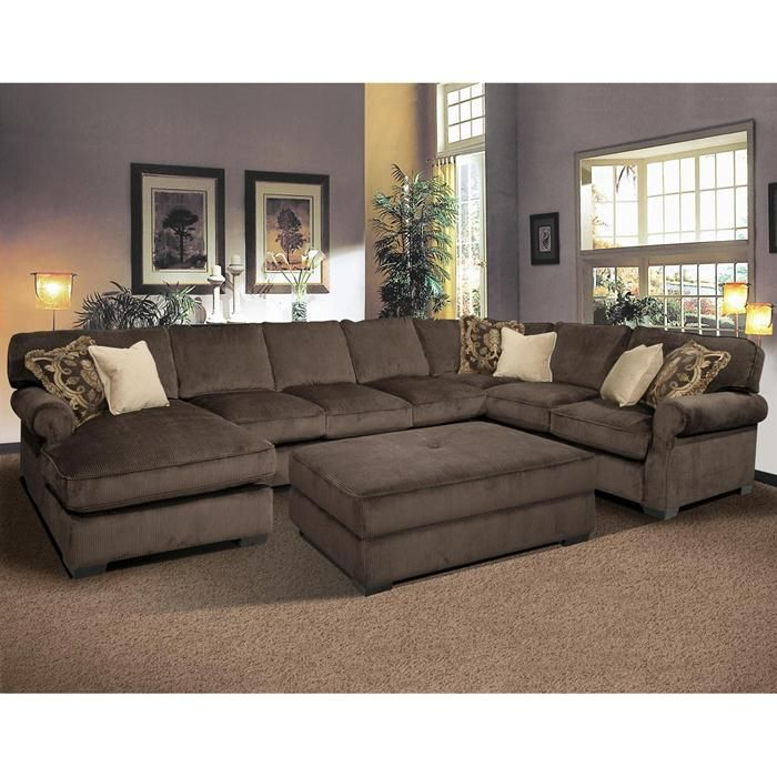 Best 25+ Sectional sofa layout ideas on Pinterest