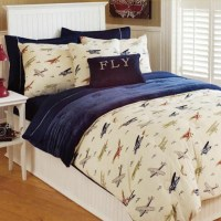 Top 28 - Airplane Comforter Set - planes clouds twin ...