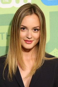 Leighton Meester Blonde Hair Color ( thin hair that is ...