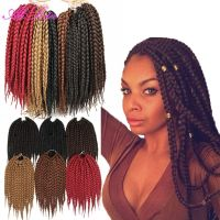 25+ best ideas about Colored box braids on Pinterest ...