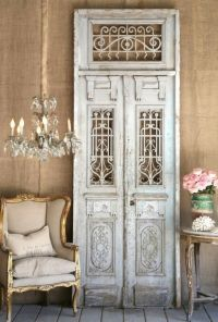 25+ best ideas about Antique doors on Pinterest