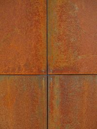 25+ best ideas about Corten steel on Pinterest