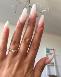 25+ best ideas about Long Nail Designs on Pinterest | Long ...