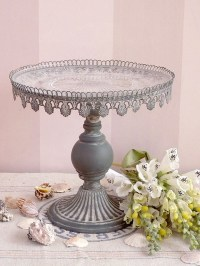 1000+ ideas about Vintage Cake Stands on Pinterest | Cake ...