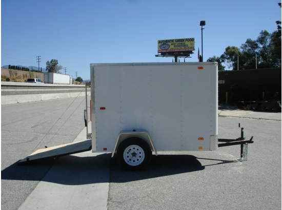 25 Best Ideas About Enclosed Trailers For Sale On