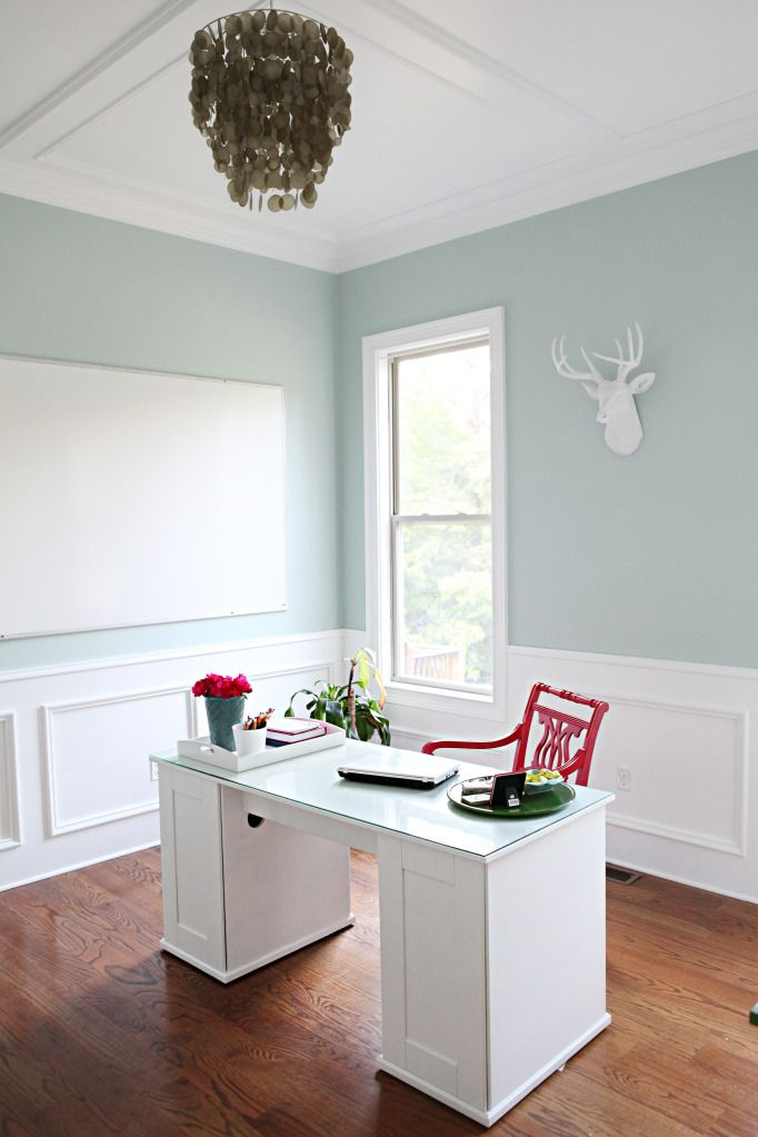 1000+ Ideas About Office Paint Colors On Pinterest | Wall Colors