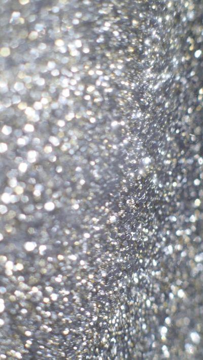 Silver glitter iphone phone wallpaper background lock screen | Wallpaper | Pinterest | Wallpaper ...