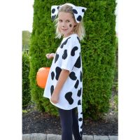 Kid Costumes - Halloween Costumes for Kids - Dalmation Dog ...