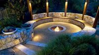 17 Best images about Fire Pit Landscaping on Pinterest ...