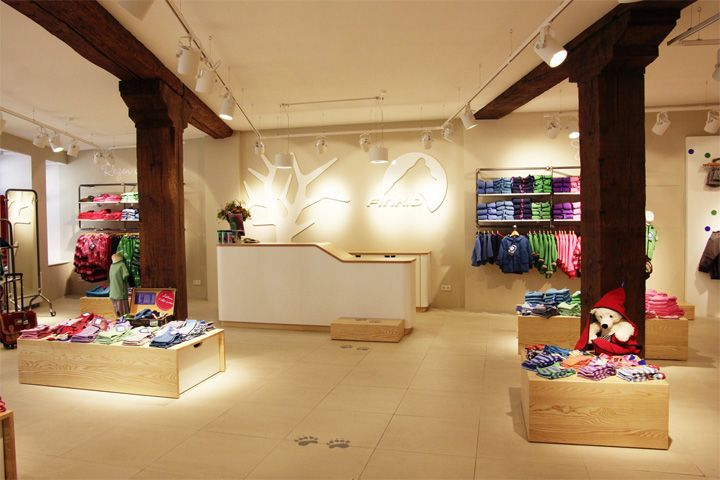Finkid Erfurt Finkid Children Clothing Concept Store By The Store