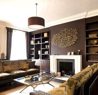 25+ best ideas about Chocolate brown walls on Pinterest ...