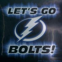 Love my Tampa Bay Lightning. | Hockey - Let's go Lightning ...