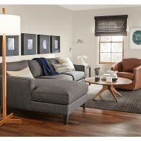 25+ best ideas about Sectional sofa layout on Pinterest