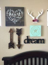 25+ best ideas about Arrow decor on Pinterest | Arrows ...
