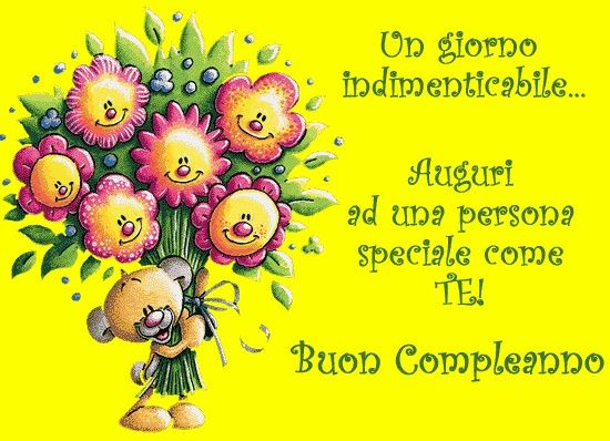 Wallpaper Girl Happy Pin By Cinzia Mangano On Buon Compleanno Pinterest